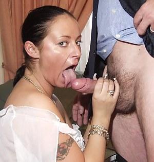 Free British MILF Porn Pictures